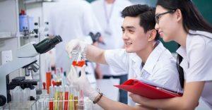 Các môn học trong ngành dược gồm những gì