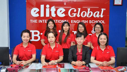 Trung tâm anh ngữ Elite Global ở Gò Vấp