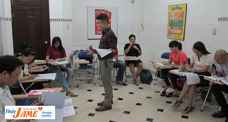 Khóa học tiếng Trung tại Chinese Hà Nội