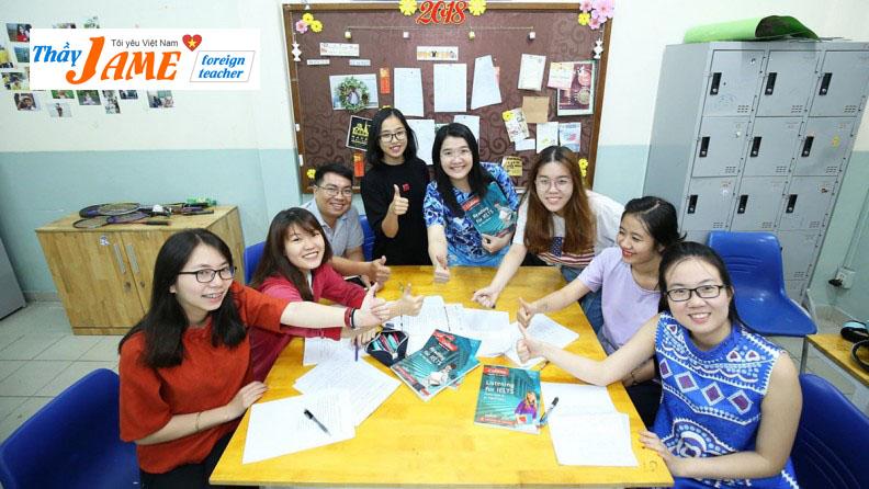 Khóa học tiếng Trung - Trung tâm ngoại ngữ ĐHSP