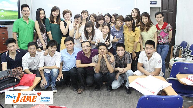 Trung tâm tiếng Trung Chinamaster Hà Nội